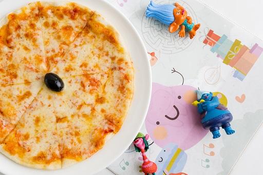 Пицца Бамбино Маргарита