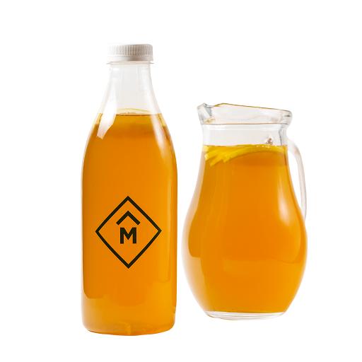 Ice tea персиковый