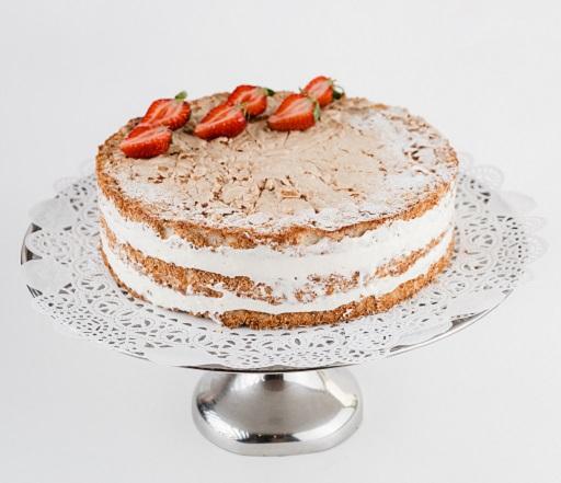 Торт мороженое Маммамия