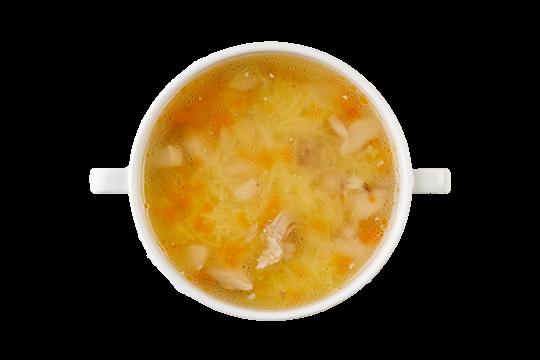 Суп куриный Филини