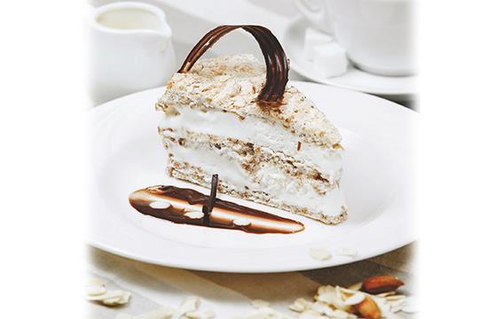 Десерт мороженое Маммамия