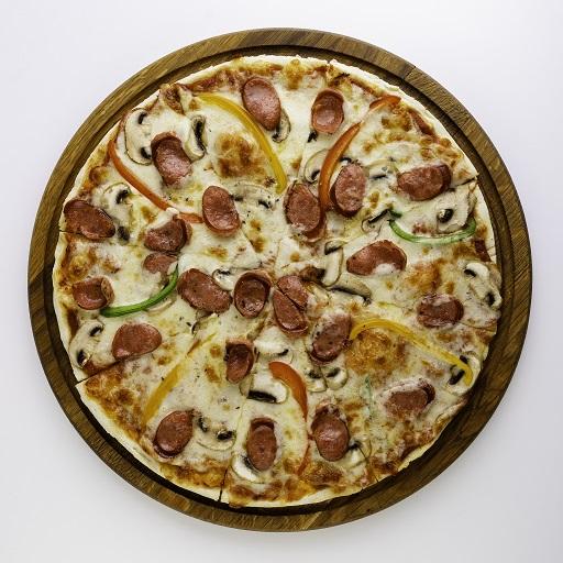 Пицца Качаторе