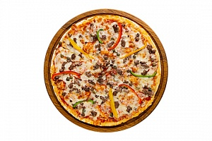 Пицца Неополитана