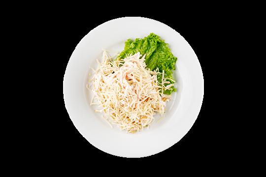 Салат по-сицилийски