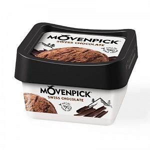 Мороженое Movenpick шоколадное