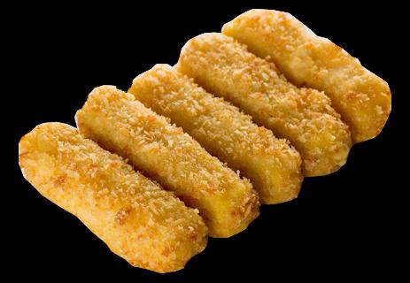 Сырные палочки