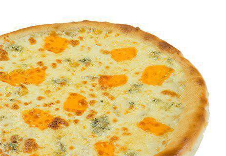 4 сыра .