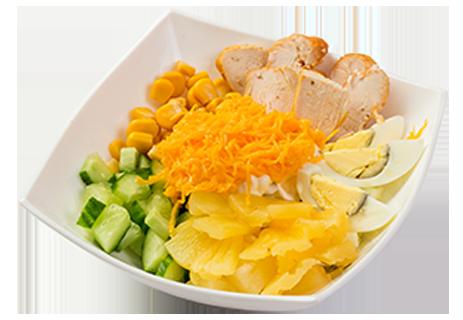 Фирменный салат