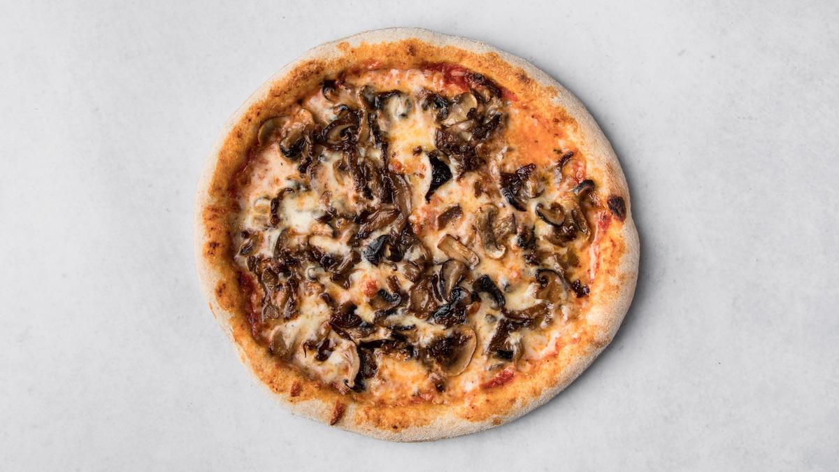 Пицца Микс грибов