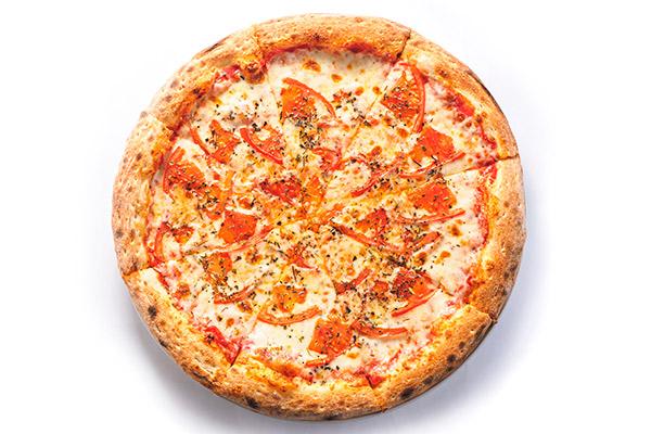 Маргарита пицца +бокс