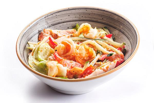 Торино салат