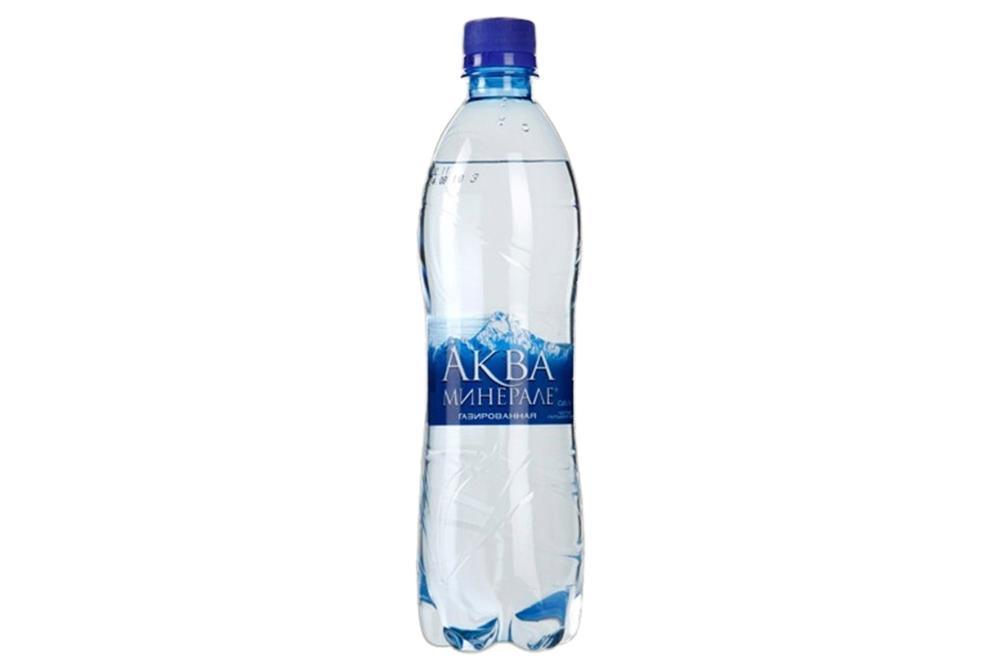 Вода газ