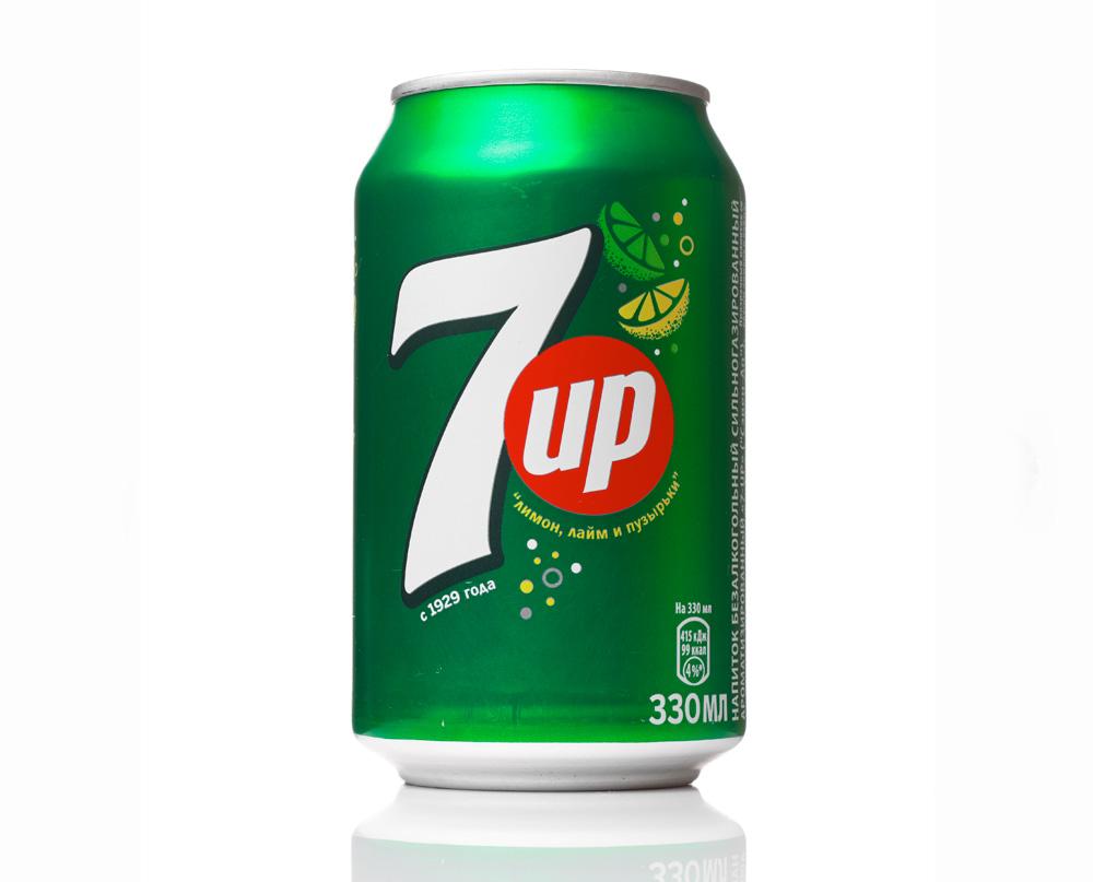7up 0.33