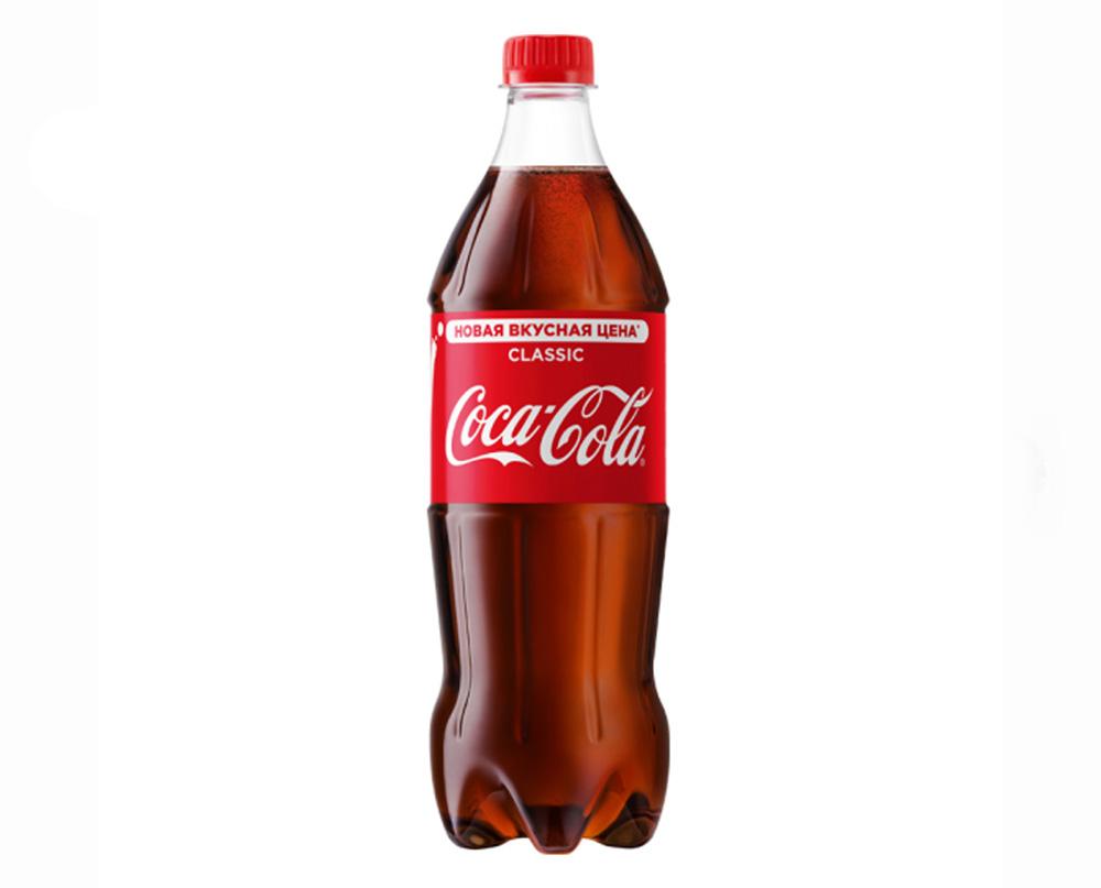 Coca-Cola 0,9