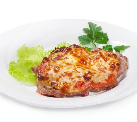 Мясо по-царски
