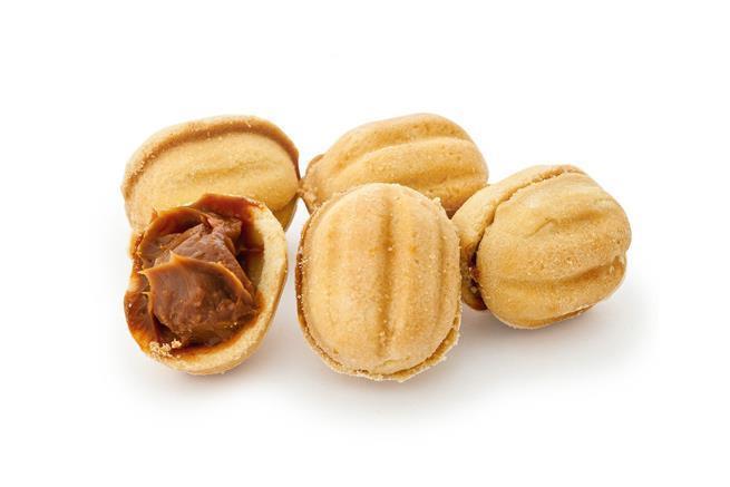 Орешки 4 шт.