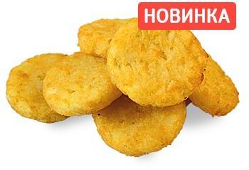 Картофельные Оладьи, 8 шт