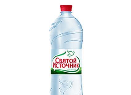 Вода Негазированная 1,5 л.