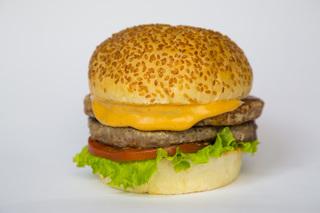 Mix Burger x2