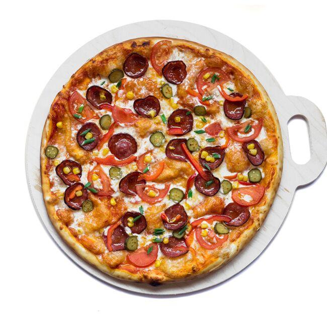 Фото Пицца Американо