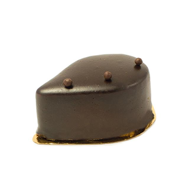 Фото Капелька шоколадная