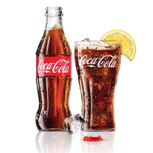 Фото Кока-кола
