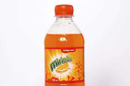 Напиток Mirinda